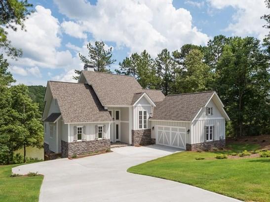 Craftsman,Traditional, Residential Detached - Newnan, GA (photo 1)