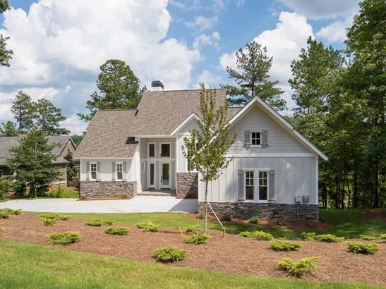 Craftsman,Traditional, Residential Detached - Newnan, GA (photo 2)