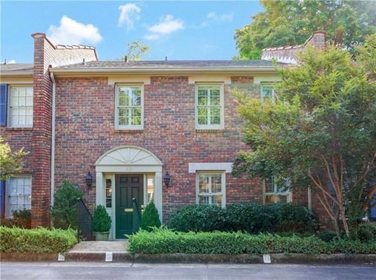 Condominium, Townhouse,Traditional - Atlanta, GA