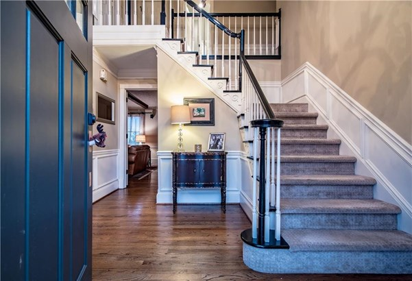 Residential Detached, Traditional - Peachtree Corners, GA (photo 3)