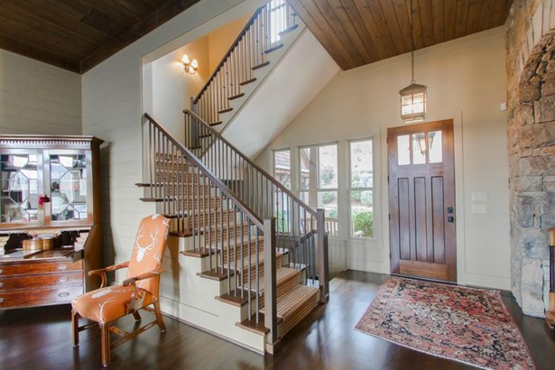 Craftsman,Traditional, Residential Detached - Clarkesville, GA (photo 4)