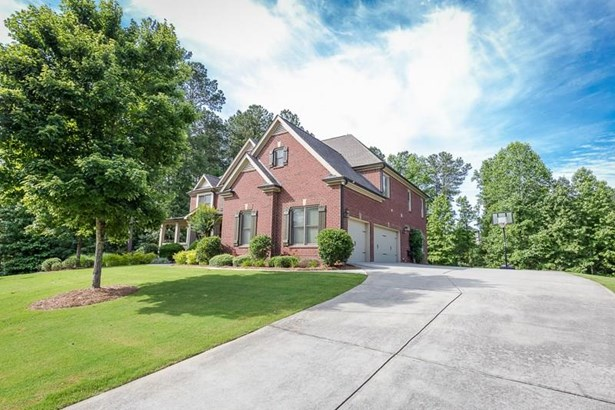 Residential Detached, Traditional - Cumming, GA (photo 2)