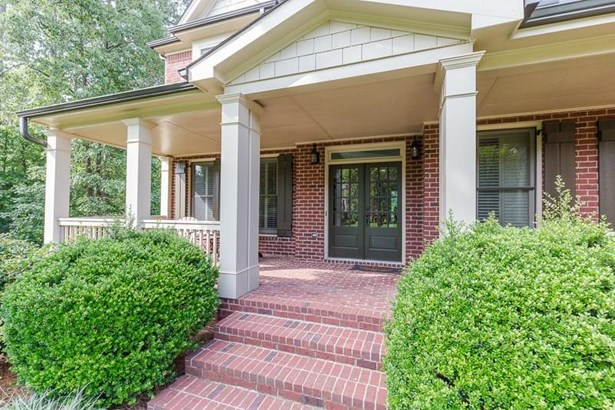 Residential Detached, Traditional - Cumming, GA (photo 4)