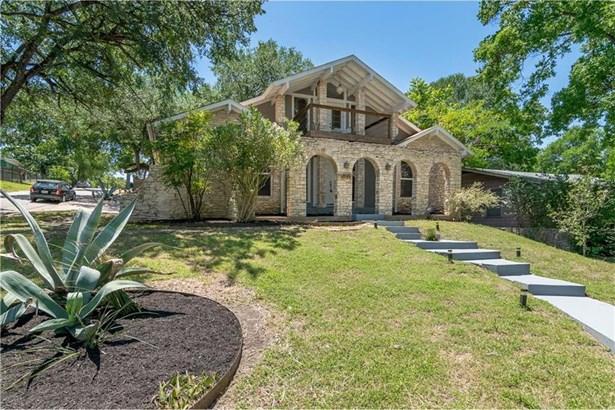 4205 Leslie Ave, Austin, TX - USA (photo 2)