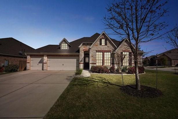 2901 Castellan Ln, Round Rock, TX - USA (photo 1)