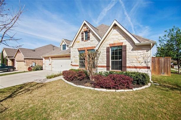 2901 Castellan Ln, Round Rock, TX - USA (photo 2)