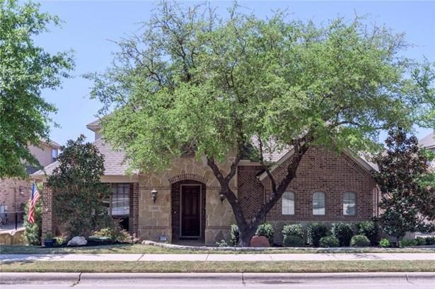 2605 Homecoming, Leander, TX - USA (photo 1)