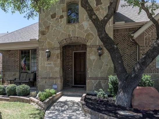 2605 Homecoming, Leander, TX - USA (photo 3)