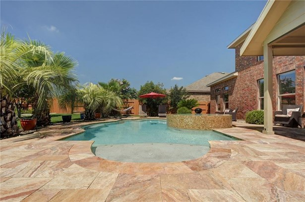 2913 Dusty Chisolm Trl, Pflugerville, TX - USA (photo 1)