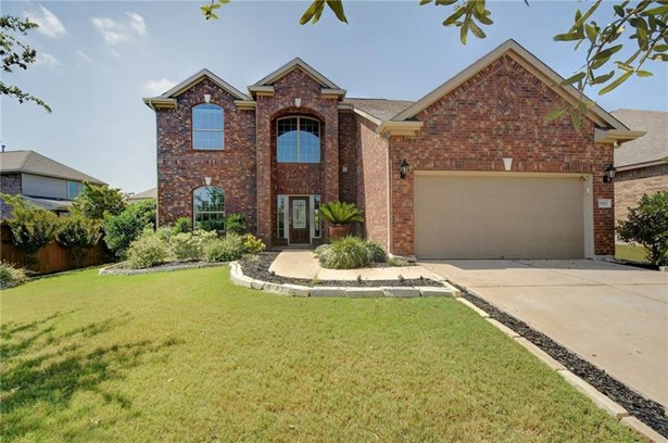 2913 Dusty Chisolm Trl, Pflugerville, TX - USA (photo 2)