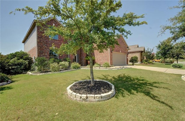 2913 Dusty Chisolm Trl, Pflugerville, TX - USA (photo 3)
