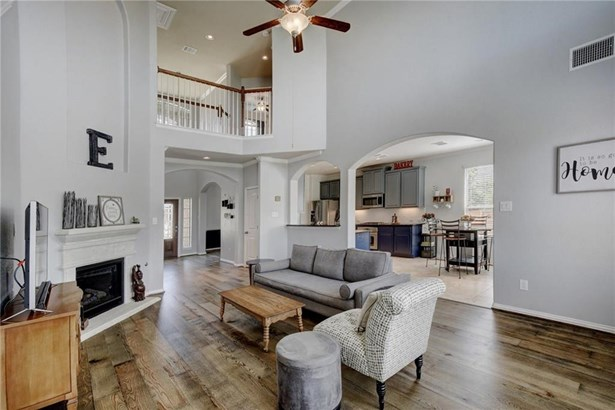 2913 Dusty Chisolm Trl, Pflugerville, TX - USA (photo 5)