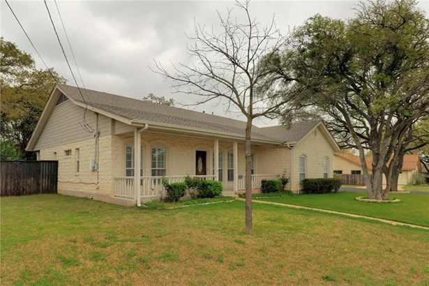 400 Susana, Georgetown, TX - USA (photo 2)