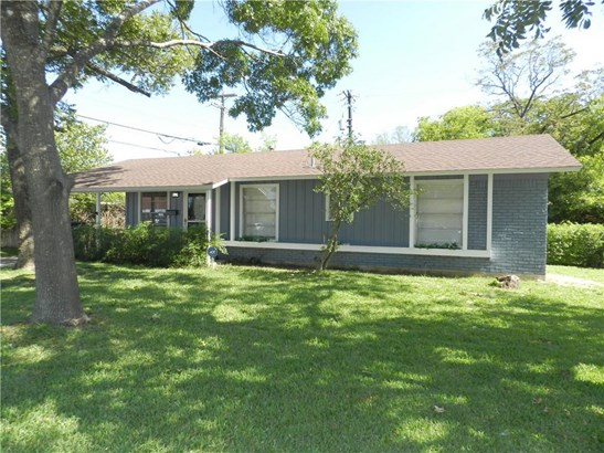 7813 Tisdale Dr, Austin, TX - USA (photo 1)