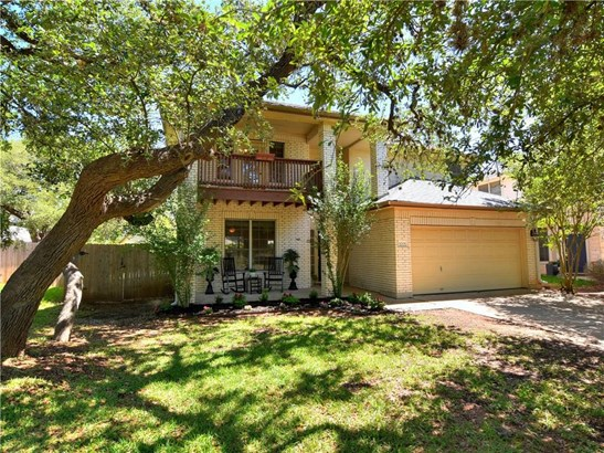 5008 Tiger Lily Way, Austin, TX - USA (photo 1)