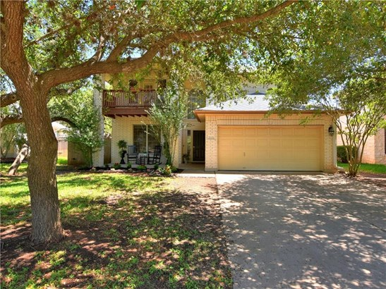 5008 Tiger Lily Way, Austin, TX - USA (photo 2)