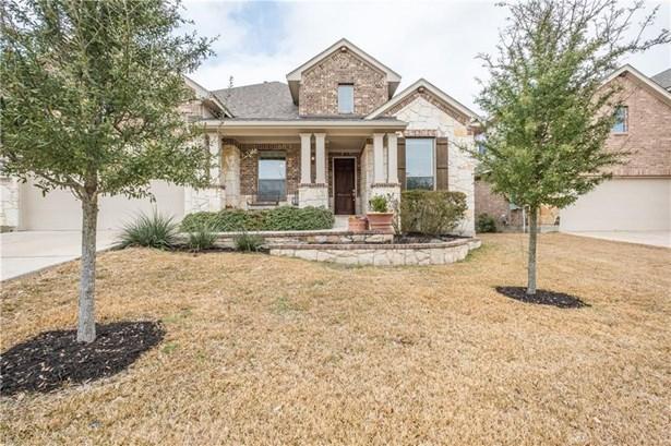 1508 Rimstone Dr, Cedar Park, TX - USA (photo 1)