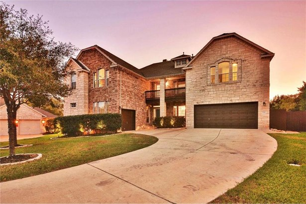 1325 Anna Ct, Cedar Park, TX - USA (photo 1)