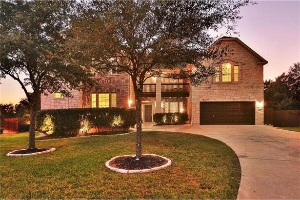 1325 Anna Ct, Cedar Park, TX - USA (photo 2)