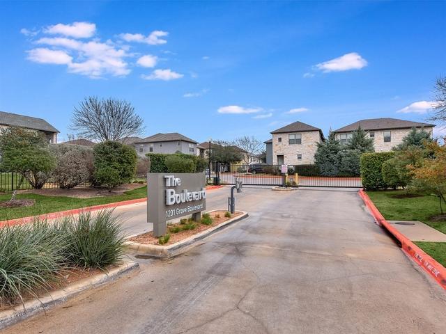 1201 Grove Blvd  2702, Austin, TX - USA (photo 1)