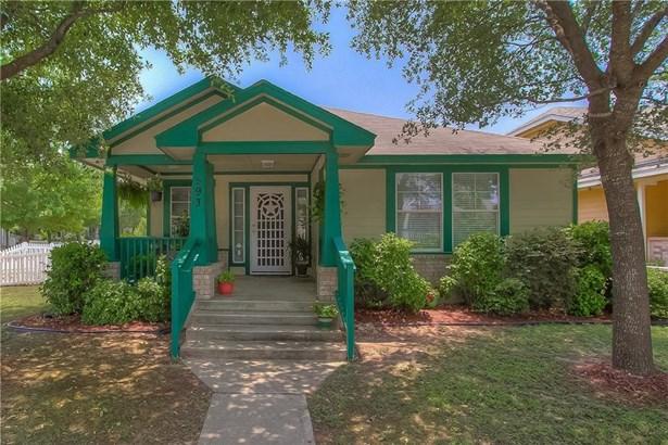 593 Scheel, Kyle, TX - USA (photo 3)