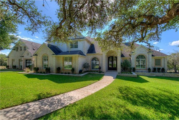 1250 E Creek Dr, Dripping Springs, TX - USA (photo 1)