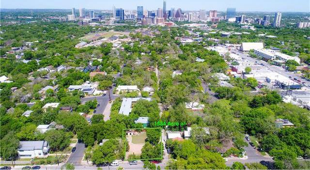 1811 Newton St  7b, Austin, TX - USA (photo 1)