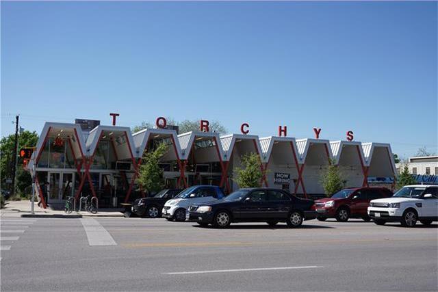 1811 Newton St  7b, Austin, TX - USA (photo 5)