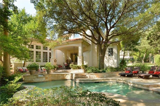8208 Scenic Ridge Cv, Austin, TX - USA (photo 1)