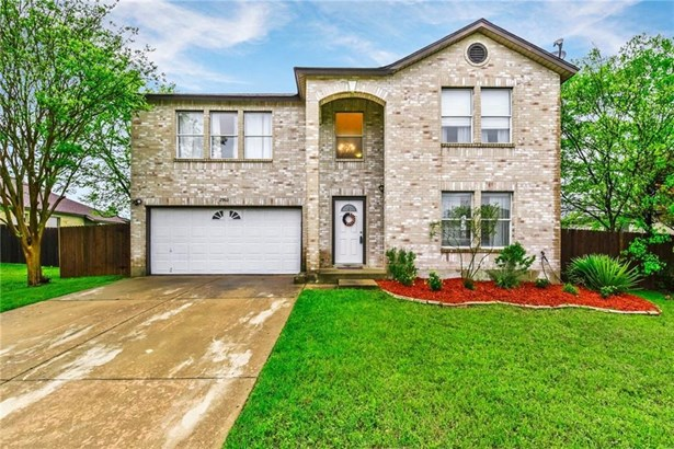 2960 Donnell Dr, Round Rock, TX - USA (photo 1)