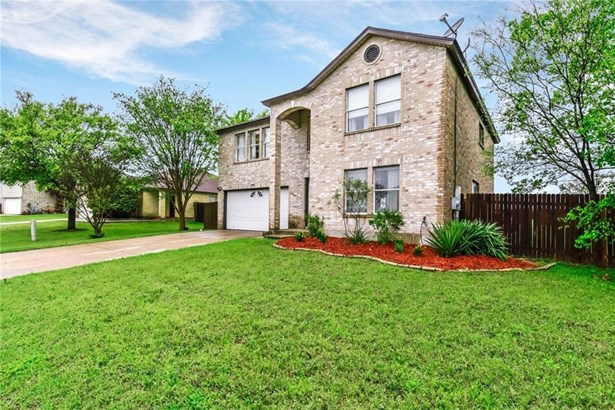 2960 Donnell Dr, Round Rock, TX - USA (photo 2)