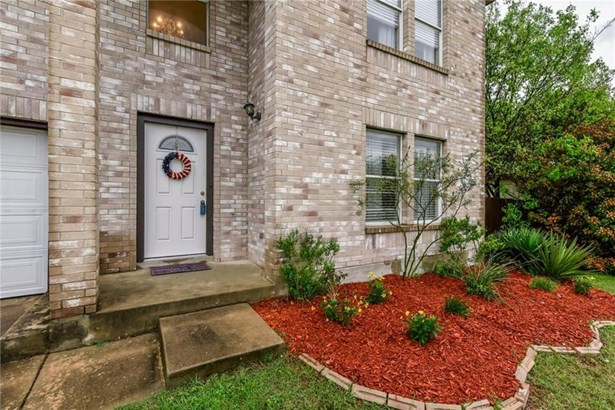 2960 Donnell Dr, Round Rock, TX - USA (photo 3)