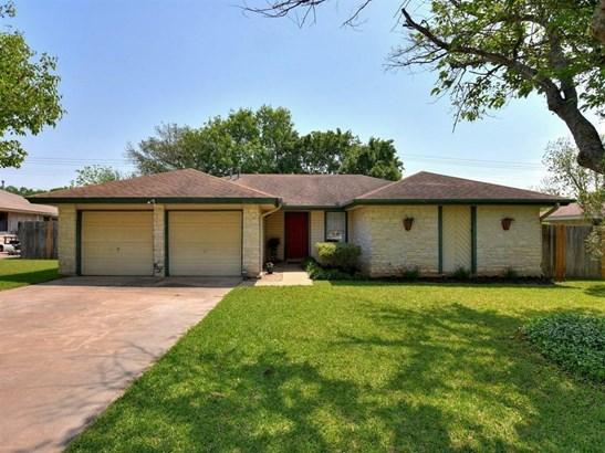 1011 Creekbend Cv, Pflugerville, TX - USA (photo 1)