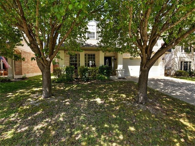 1822 Paradise Ridge Dr, Round Rock, TX - USA (photo 2)