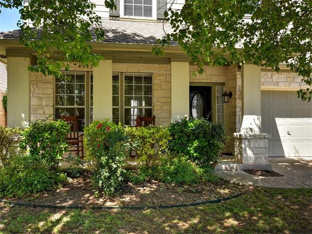 1822 Paradise Ridge Dr, Round Rock, TX - USA (photo 3)