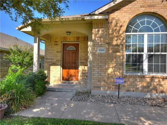 20600 Buteo St, Pflugerville, TX - USA (photo 3)