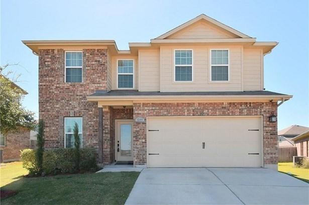 3209 Mildura Cv, Pflugerville, TX - USA (photo 1)