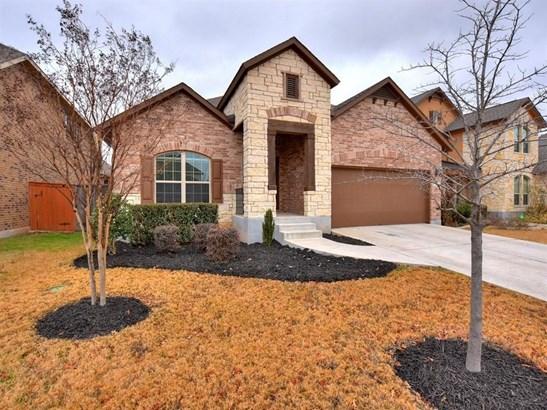 1001 Feather Reed Dr, Leander, TX - USA (photo 1)