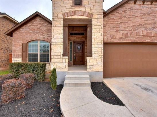 1001 Feather Reed Dr, Leander, TX - USA (photo 2)