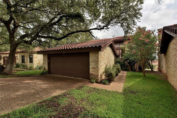 107 Oakbluff Cv, Lakeway, TX - USA (photo 1)