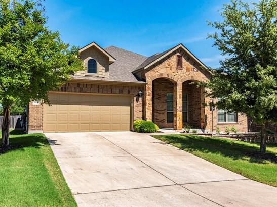 304 Walsh Hill Trl, Cedar Park, TX - USA (photo 1)