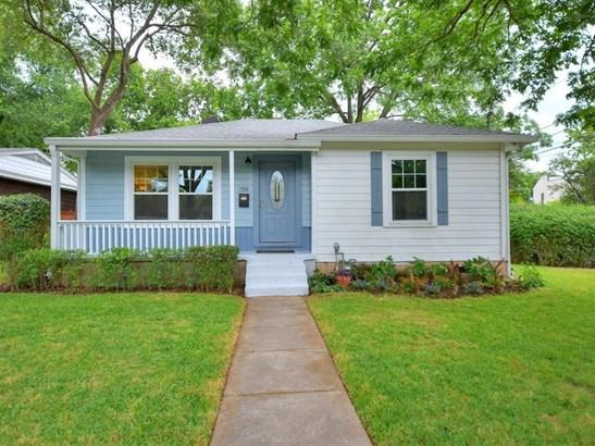 1700 Ullrich Ave, Austin, TX - USA (photo 3)
