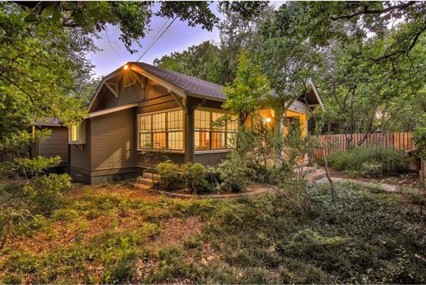 1207 W 12th St, Austin, TX - USA (photo 4)