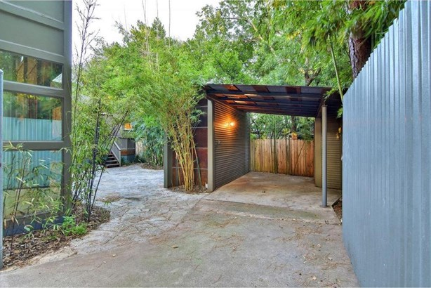 1207 W 12th St, Austin, TX - USA (photo 2)