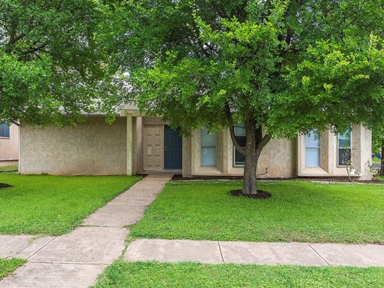 4712 Franklin Park Dr, Austin, TX - USA (photo 1)