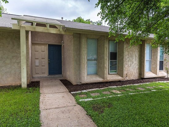 4712 Franklin Park Dr, Austin, TX - USA (photo 3)