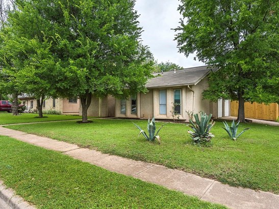 4712 Franklin Park Dr, Austin, TX - USA (photo 5)