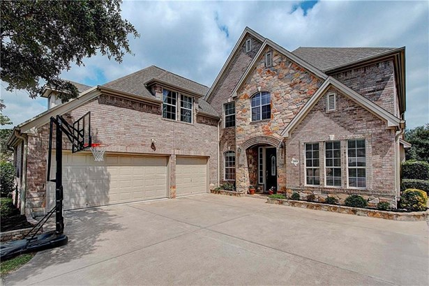 2819 Cool River Loop, Round Rock, TX - USA (photo 2)