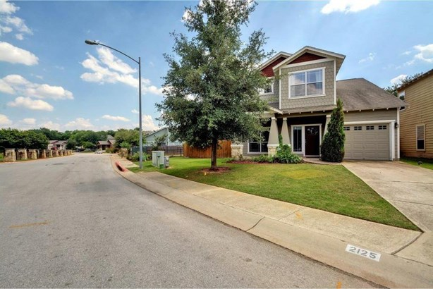 2125 Independence  A51, Austin, TX - USA (photo 1)