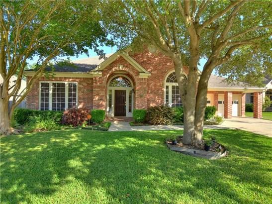1709 Oak Rock, New Braunfels, TX - USA (photo 1)